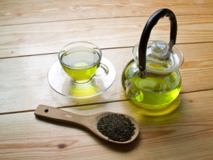Drink Green Tea for the Health of It, and How to Make it Taste Better not Bitter