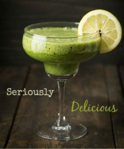 Delicious and Easy Green Juice Smoothie